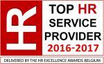 Quality Training - TOP HR Provider 2016