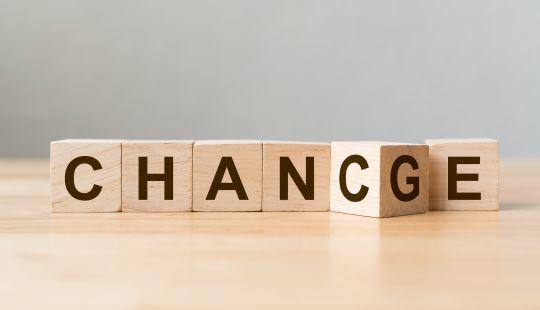 Le changement en entreprise